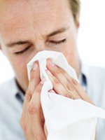Spreading the Flu, Colds and Germs - It's all in your hands.